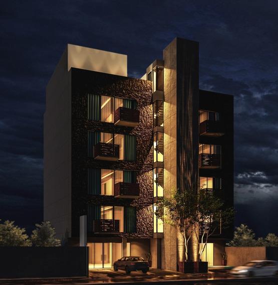 Departamento En Venta Torre Valkirya (penthouse), Chihuahua