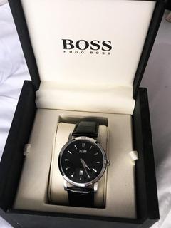 Reloj Hugo Boss 1512637 - Usado - Envío Sin Costo