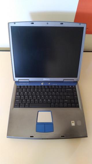 Notebook Dell Inspiron 1100 (leia O Anúncio)