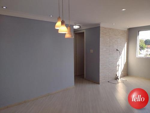 Imagem 1 de 30 de Apartamento - Ref: 182804