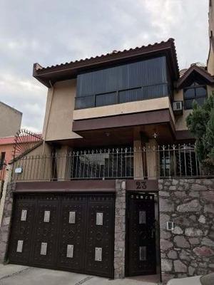 (crm-1-1277) Casa En Venta En Coyoacán 10,000,000