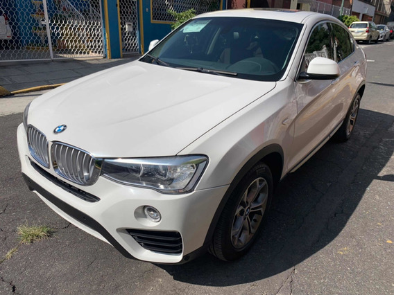 Bmw X4 2.0 Xdrive28i X Line At 2016