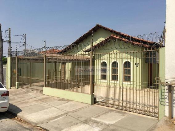 Casa Com 3 Dormitórios Para Alugar, 170 M² Por R$ 2.500/mês - Boa Esperança - Cuiabá/mt - Ca1187