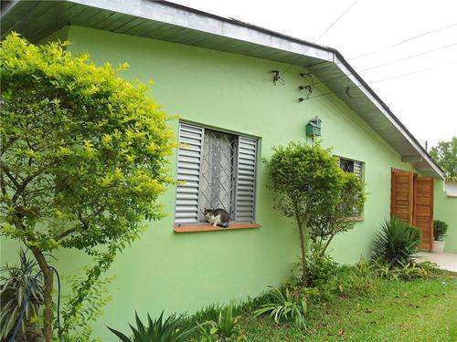 Chácara À Venda, 17610 M² Por R$ 750.000,00 - Chapéu Do Sol - Porto Alegre/rs - Ch0003