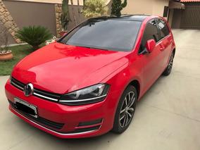 Volkswagen Golf Highline 1.4 Tsi Automático Pacotes Completo
