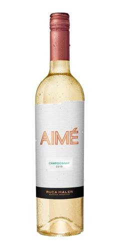 Imagen 1 de 1 de Aimé Chardonnay 6x750ml