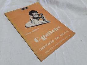 O Gaiteiro - Método De Gaita - Sydney Barreto
