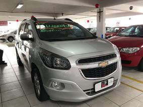 Chevrolet Spin 1.8 Ltz 7l Aut. 5p