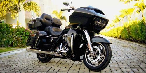 Imagem 1 de 15 de Harley Davidson Road Glide Ultra