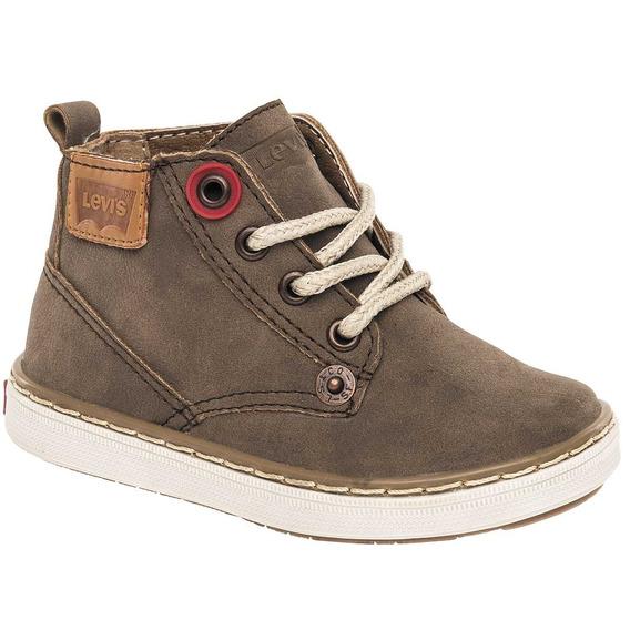 Zapatos Levis K64313 Talla 12-16 Niño Nuevos Sc $590