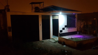 Casa En Venta Pachacutec