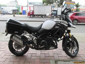 Suzuki Dl 1000a Dl 1000a