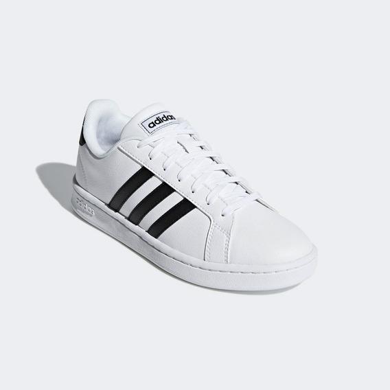 Zapatillas Zapatillas Adidas Gran Mercado Blanco Prix en K3Jl1cTF