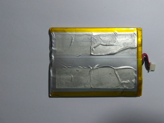 Bateria Tablet 2700 Mah Multilaser M7s 4 Fios Original