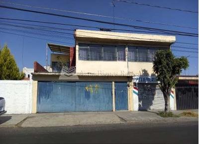 Se Vende Casa En Colonia Guadalupe, 24 Sur, Puebla