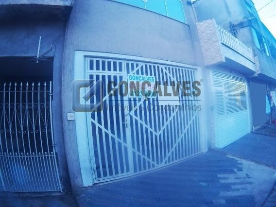 Venda Sobrado Sao Bernardo Do Campo Cooperativa Ref: 137128 - 1033-1-137128
