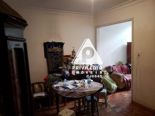 Apartamento À Venda, 3 Quartos, 2 Suítes, 1 Vaga, Copacabana - Rio De Janeiro/rj - 29867
