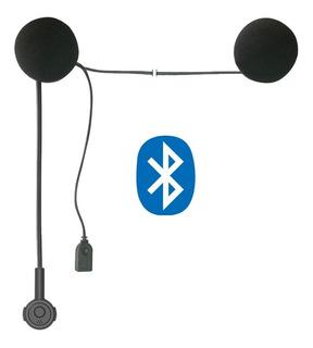 Manos Libres Bluetooth Casco - Envío Gratis