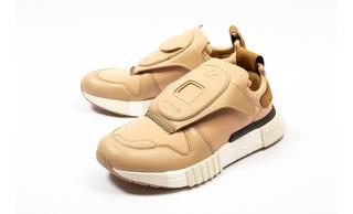 Tenis adidas Originals Futurepacer Palenude/blackr Nasotafi2