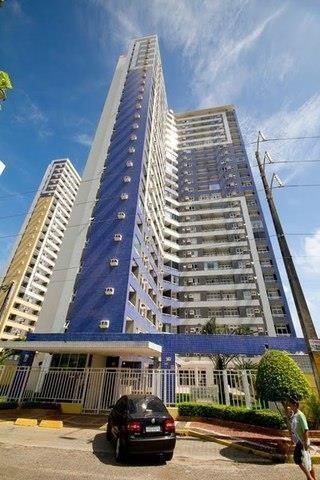 Apartamento Em Papicu, Fortaleza/ce De 70m² 3 Quartos À Venda Por R$ 285.000,00 - Ap605830