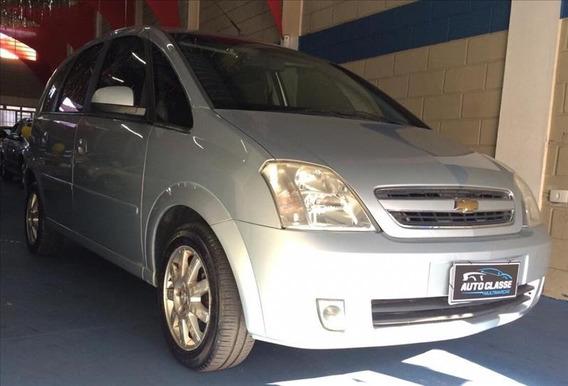 Chevrolet Meriva Meriva Premium 1.8 8v Flex 4p Automatizado