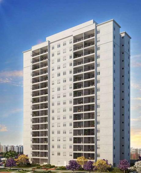 Apartamento Residencial Para Venda, Cambuci, São Paulo - Ap4741. - Ap4741-inc