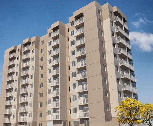 Apartamento 2 Dormitórios A Venda No Cambuci