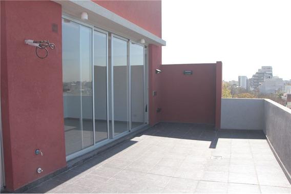 Departamento 2 Amb C/balcón Terraza,73mts2 Totales