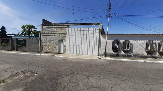Galpon Industrial En Jose A Paez Rah: 19-19881
