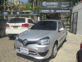 Renault Clio Style 1.2 2016