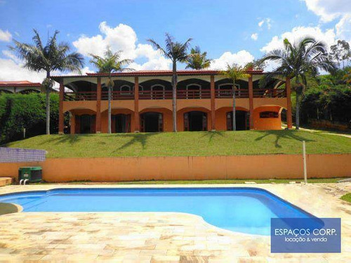 Imagem 1 de 22 de Chácara À Venda, 8000 M² Por R$ 2.980.000,00 - Das Areias - Itapeva/mg - Ch0020
