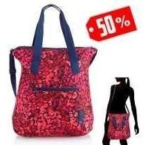 Puma Dazzle Tote Bag New 50% Off