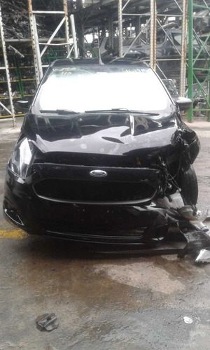 Ford Ka Ano 2017 Sò  Peças 1.0 3c