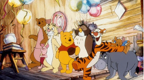 Las Nuevas Aventuras De Winnie Pooh 1988 En Latino Para Dvd