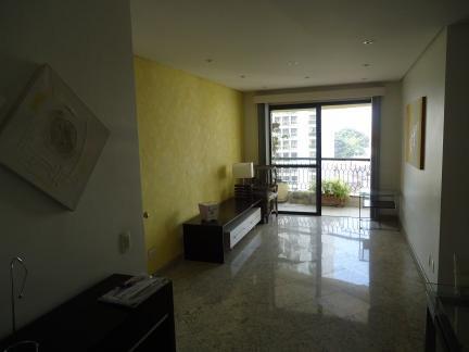 Imagem 1 de 19 de Apartamento Residencial À Venda, Jardim Anália Franco, São Paulo. - Ap3904
