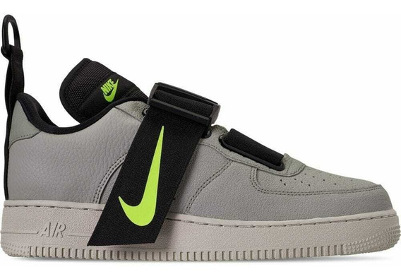 Nike Air Force One 1 Utility Af1 Tenis Bota Hombre Mujer 24