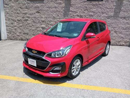Chevrolet Spark 2019 1.4 Ltz At