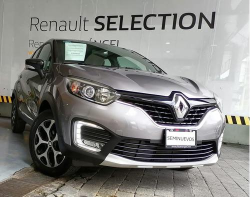 Imagen 1 de 15 de Renault Captur Iconic 2021
