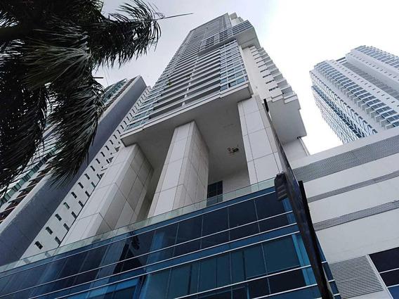 Cálida Oficina En Alquiler En Costa Del Este, Panamá Cv