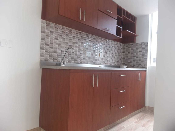 Apartamento En Venta En La Mina, Envigado.