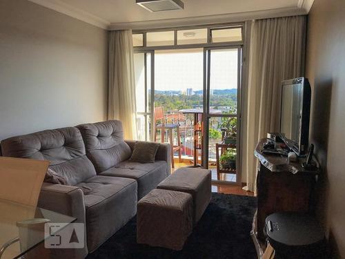 Apartamento À Venda - Jardim Marajoara, 3 Quartos,  75 - S893122666