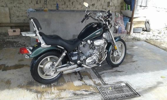 Yamaha Virago Xv 1994