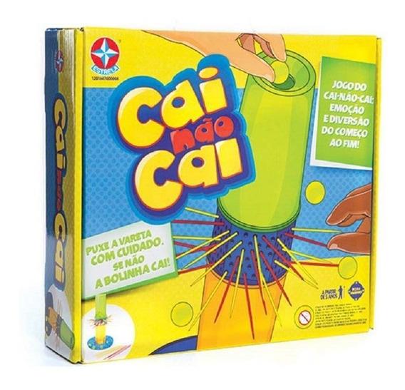 Jogo Cai Nao Cai - Estrela