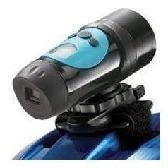 Camera Waterproof Action Hd 720 P P- Bike