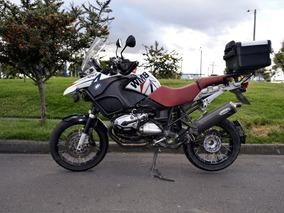 Bmw R1200gs Adventure 2007 38500km Originales