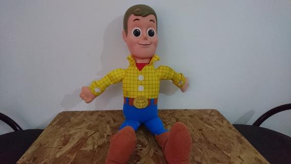 Pelúcias Personagens Disney - Toy Story