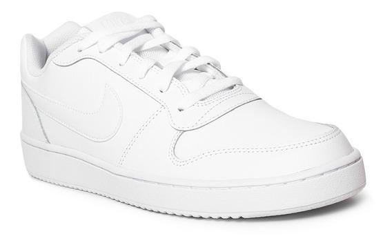 Tenis Nike Ebernon Low Blanco Aq1775 100