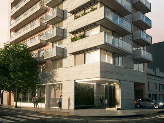 Monoambientes, 1 Y 2 Dormitorios Con Quincho