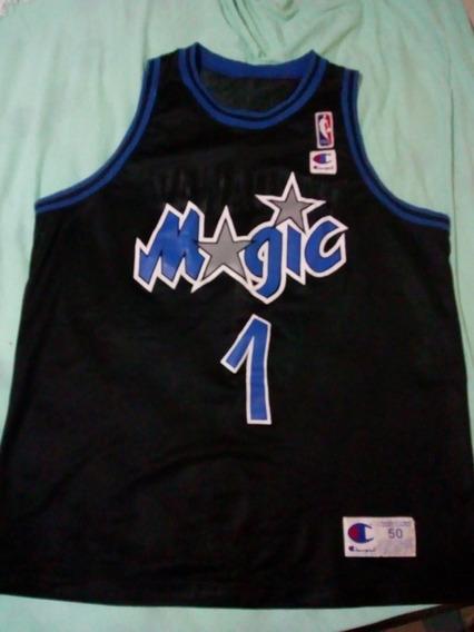 Camiseta Nba Orlando Magic Raridade