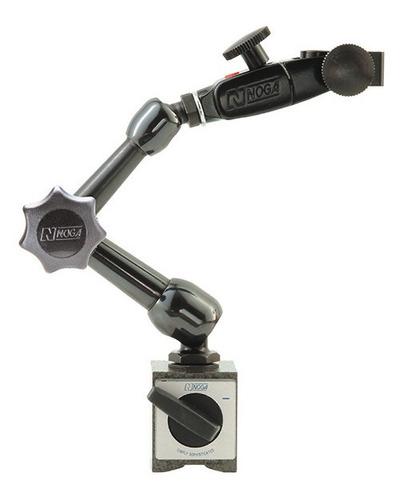 Noga Base Magnetica Y Sujetador Nogaflex Nf61003